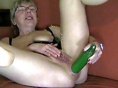 anaal duits grannies