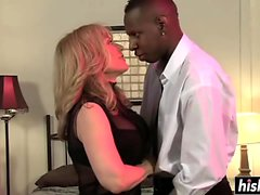 blondin hd interracial slicka milf
