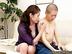 japanmatures japanesematures mama verdammt orgie