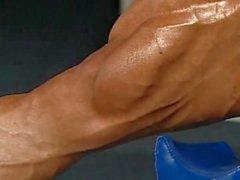 Denise Masino 21 - Female Bodybuilder