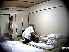 clignotant cames cachées japonais upskirts