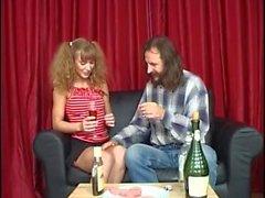 Yulia Tikhomirova aka Streletskaya - Daddy's Girl 1