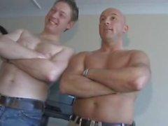 Dutch Escort Kimberley amateur threesome m/m/v