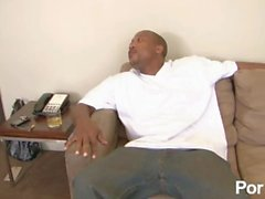 My Black Stepdad 3 - Scene 3