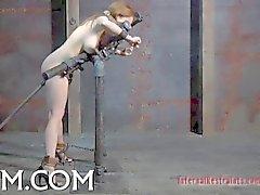 садо-мазо бисексуал хардкор рабство