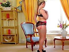 Lingerie&Stockings.