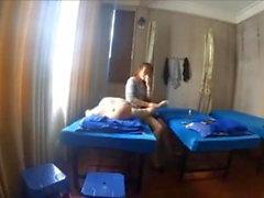 asiatico massaggio vietnamita
