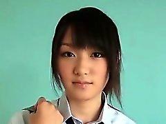 asiático japonês seios pequenos softcore adolescente
