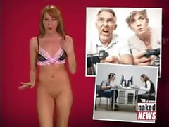 2012-04-15 Naked News Rachel Simmons