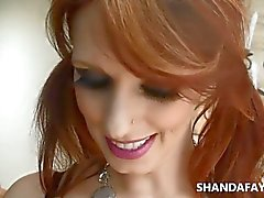 de shanda fay couple amateur