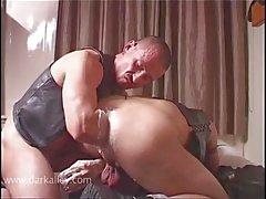 homosexuell big cocks fisting männer