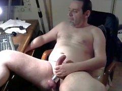 гей любительский пап мастурбация веб-камера шоу