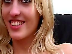 amateur blond hardcore petits seins étudiant