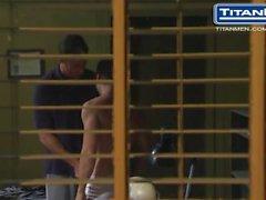titanmen futebol universitário straight-jocks nus atletas nude-atletas