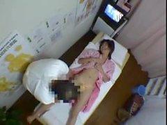 piilotettu kamerat japanilainen tirkistelijä hieronta klinikka