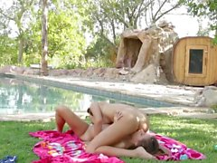 Outdoor Lesbians by Annalena94