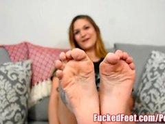 fuckedfeet torção adolescente footjob pé jovem trabalho pés pé adolescente fetiche arcos planta dos pés em cum