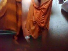 amateur indianer reifen dusche