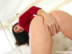 alison tyler alisontyler grandes boobs - masturbar-se