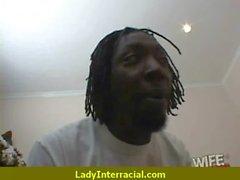 milf schwarz interracial