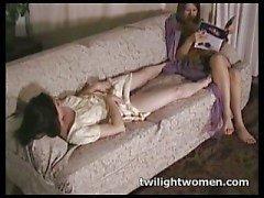brune lesbiche masturbazione orgasmi softcore