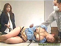 asiático fetiche estranho