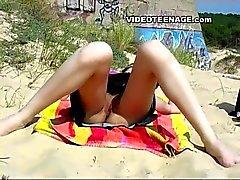 amador praia adolescentes