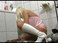 amatööri anaali blondit saksa
