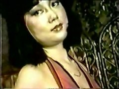 amatör vintage japansk