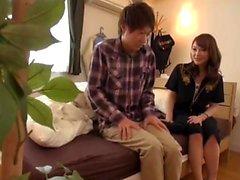 asiático peitos grandes japonês calcinhas adolescente