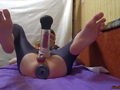 adulto torção brinquedos masturbar roupas maricas plugue vácuo anal foda enorme