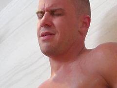 homosexuell umkleideraum wall videos
