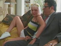 YOUNG AND ANAL 14 - Scene 3