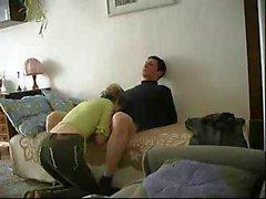 dilettante pompino coppia cam nascosta fatto in casa