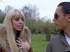 blondjes frans pornosterren