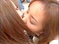 lesbiennes japonais amateur