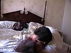 Pakistani Couple Honeymoon Sex