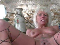 бисексуалов женское французский бабушки