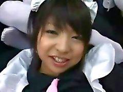 aziatisch groepsseks tieners