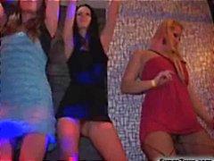 boquete clube dança