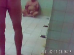 naked sauna men 4