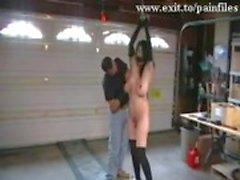 bdsm slavernij slaaf