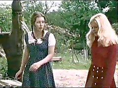 tyska hårig gammal ung threesomes vintage