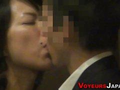 asiatique hd japonais lingerie milf