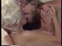 Vintage big boob blonde
