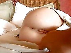 pornosterren roodharigen slapen