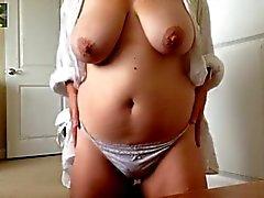 solista ragazza masturbazione maturo grandi tette webcam