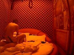 amateur asiático milfs masaje chino