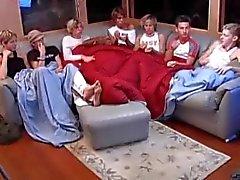 Uppskattade Kvinnoförening tubevideor
