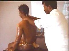 Spirit Healing Traditional Massage.